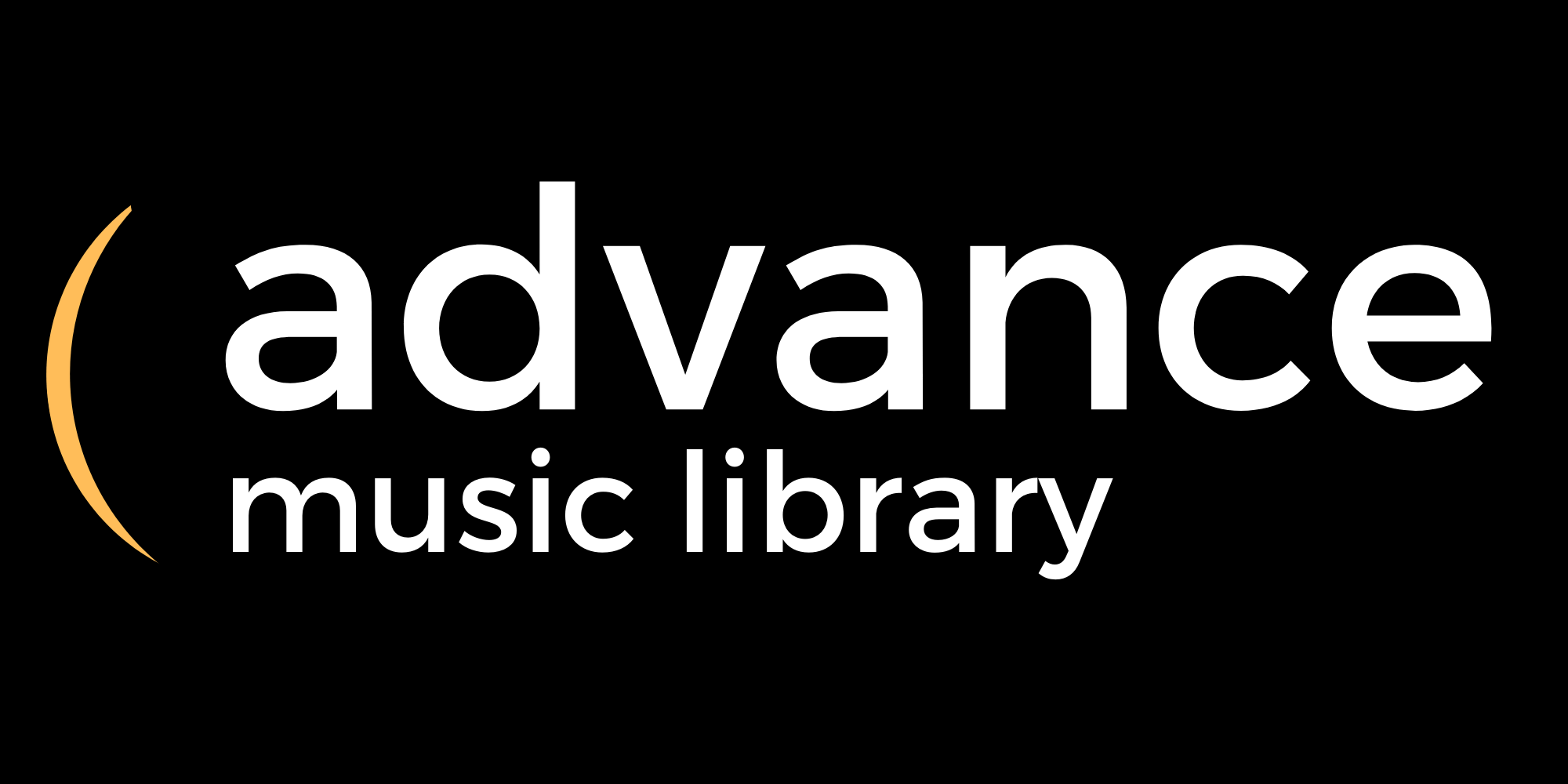 Advance Music Library